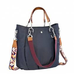 Lassig Green Label Torba z Akcesoriami Mix 'n Match Denim blue
