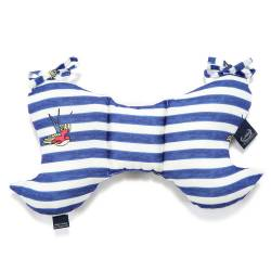 Angel`s Wings La Millou Bamboo Barber Sailor Strips