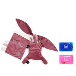 Thermo Bunny La Millou Mulberry Velvet Collection