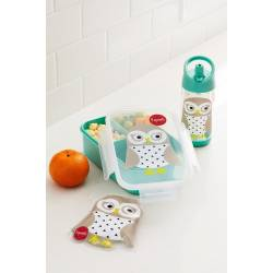 Lunchbox Bento Sowa Mint 3SPROUTS