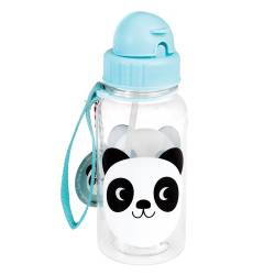 Bidon na wodę 500 ml, Panda, Rex London