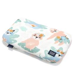 Baby Bamboo Pillow La Millou Yoga Candy Sloths