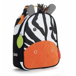 Lunchbox Skip Hop - Zoo Lunchies Zebra