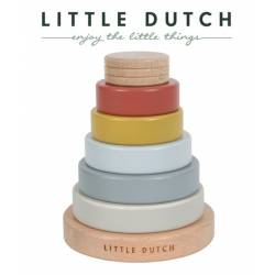 Little Dutch Pure & Nature Piramida