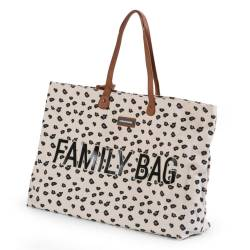 Childhome Torba Family Bag Leopard
