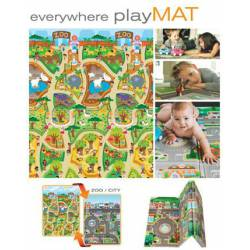Mata Everywhere Playmat Prince Lionheart