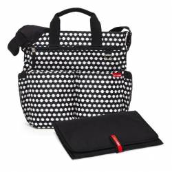 Torba Duo Signature Skip Hop Connect Dots