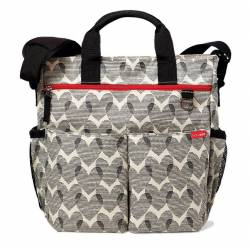 Torba Duo Signature Hearts Skip Hop