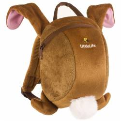 Plecaczek Animal Pack Królik LittleLife