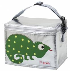 Torba lunchowa Iguana 3Sprouts