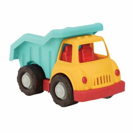Wywrotka Wonder Wheels B.Toys