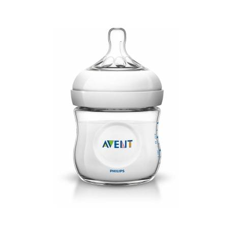 Butelka NATURAL AVENT 125ml