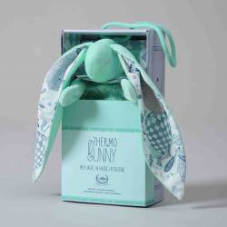Thermo Bunny Mint La Millou Family Velvet Collection