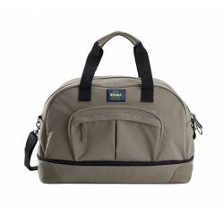 Torba Amsterdam Smart Colors TAUPE/BLACK Beaba