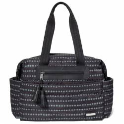 Torba Riverside Black Dot