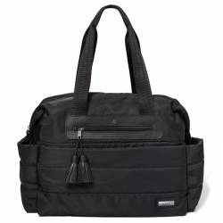 Torba Riverside Black