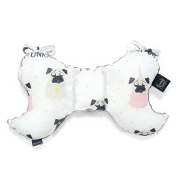 Angel`s Wings La Millou Doggy Unicorn Grey