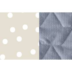 Thermo Bunny Dark Grey Doggy Unicorn Dots Velvet Collection
