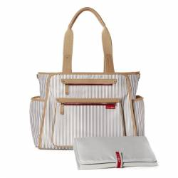Torba Skip Hop Grand Central French Stripe