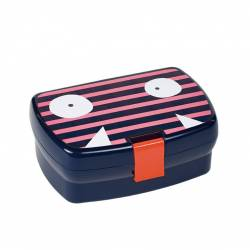 Lunchbox Little Monster Lassig Mad Mabel
