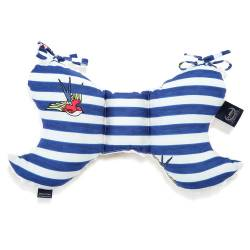 Angel`s Wings La Millou - Barber Sailor Strips Ecru