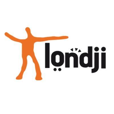 Znalezione obrazy dla zapytania londji logo